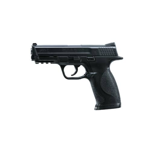 Smith Wesson M&P40 CO2 airsoft pisztoly