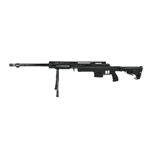 Swiss Arms SAS10 airsoft mesterlövész puska
