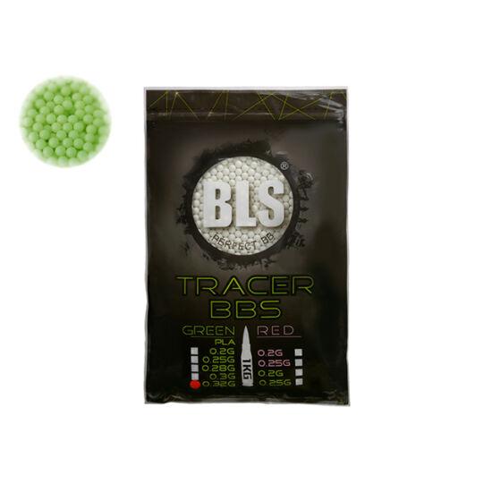 BLS precíziós TRACER BB golyó, 0.32g, 1kg