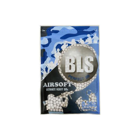BLS precíziós BB golyó, 0.36g, 1000 db