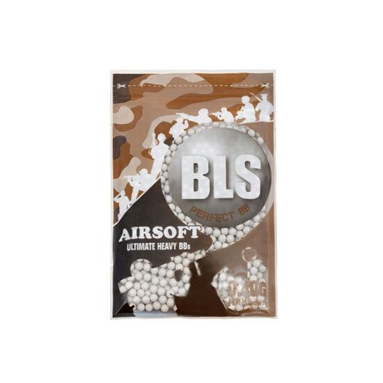 BLS precíziós BB golyó, 0.40g, 1000db