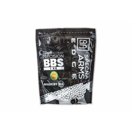 Specna Arms EDGE precíziós BIO BB, 0.30g, 1 kg