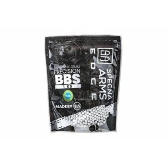 Specna Arms EDGE precíziós BIO BB, 0.32g, 1 kg