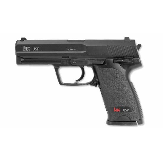 Heckler & Koch USP airsoft pisztoly