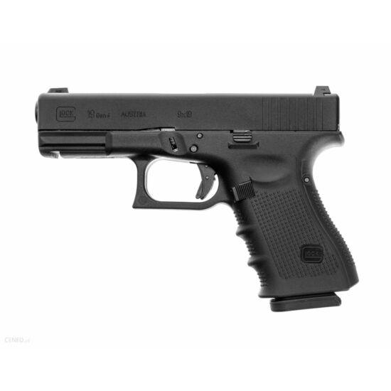 Glock 19 Gen4 GBB airsoft pisztoly