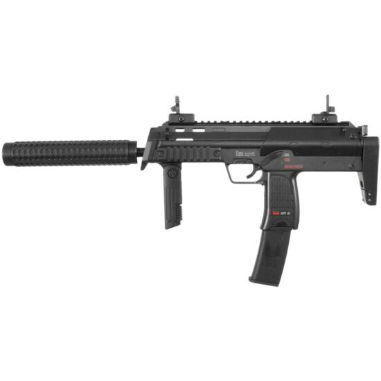 H&K MP7 A1 SWAT edition, airsoft géppisztoly