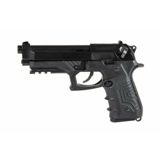 HG-173BBG-C Beretta GBB airsoft pisztoly