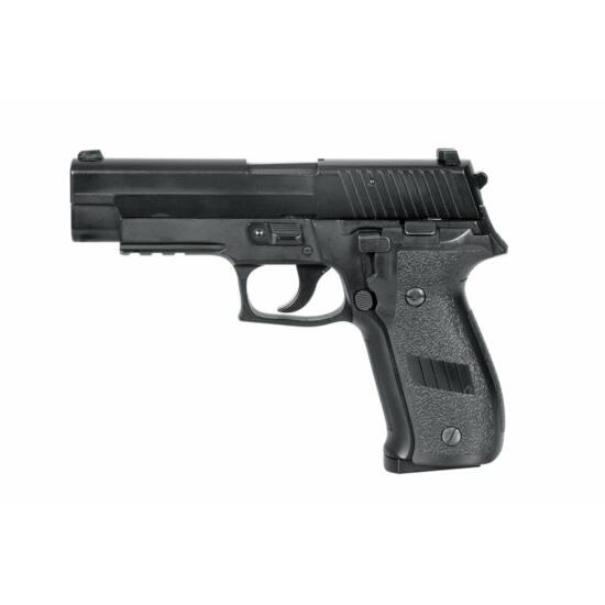 HG-175B-C P226 GBB airsoft pisztoly