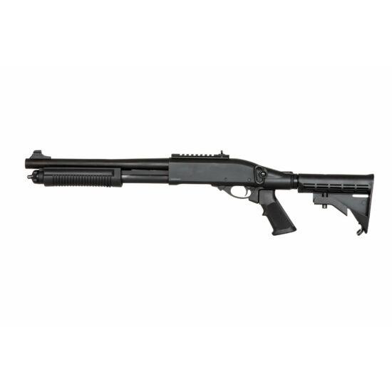 Golden Eagle 8871 Tactical airsoft shotgun (green gas)
