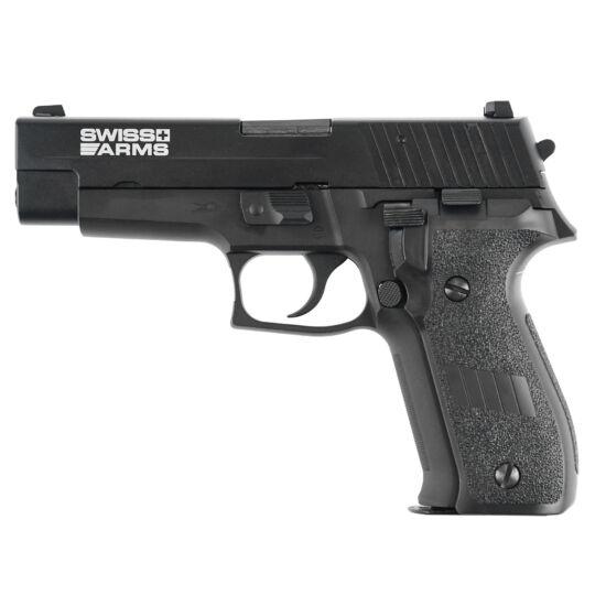 SA Navy airsoft pisztoly, full fém, GBB