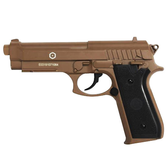 Taurus PT92 airsoft pisztoly Tan (CO2)