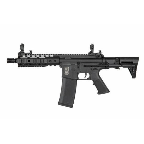 Specna Arms SA-C12 PDW CORE, X-ASR, elektromos airsoft rohampuska