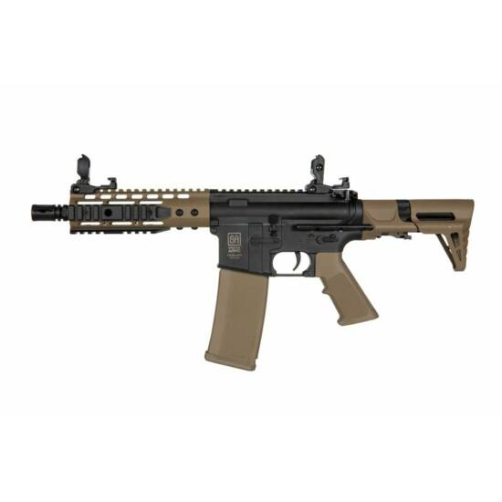 Specna Arms SA-C12 PDW CORE, X-ASR, HT elektromos airsoft rohampuska