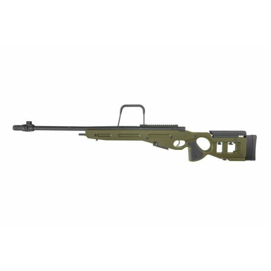 Specna Arms SV-98 mesterlövész puska Olive