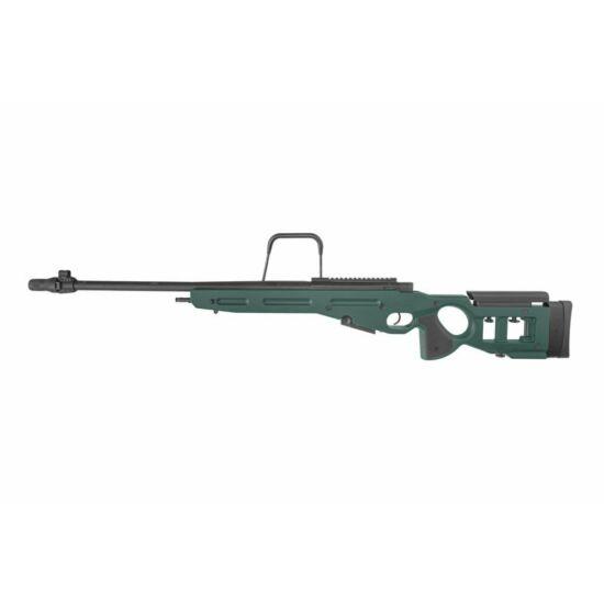 Specna Arms SV-98 mesterlövész puska Russian green