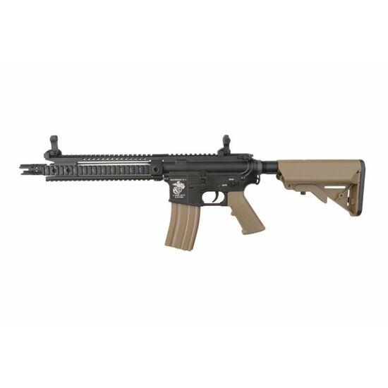 Specna Arms SA-A01 Half Tan elektromos airsoft rohampuska