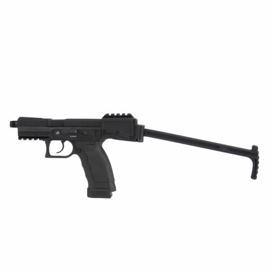 B&T USW A1, CO2 airsoft pisztoly
