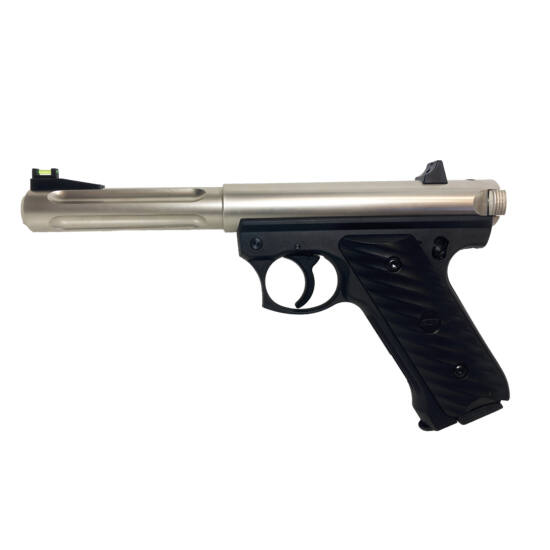 MKII airsoft pisztoly, dual-tone, NBB