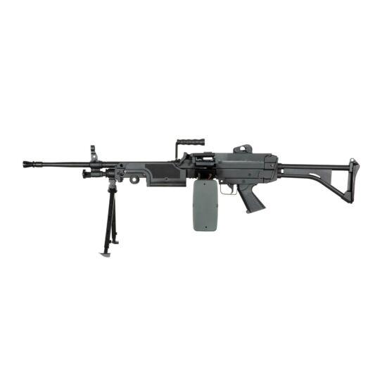 Specna Arms M249 MK1 elektromos könnyű géppuska