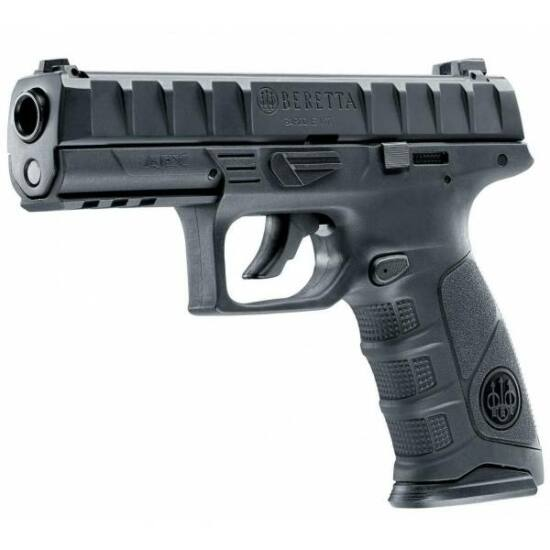 Beretta APX airsoft pisztoly CO2 GBB