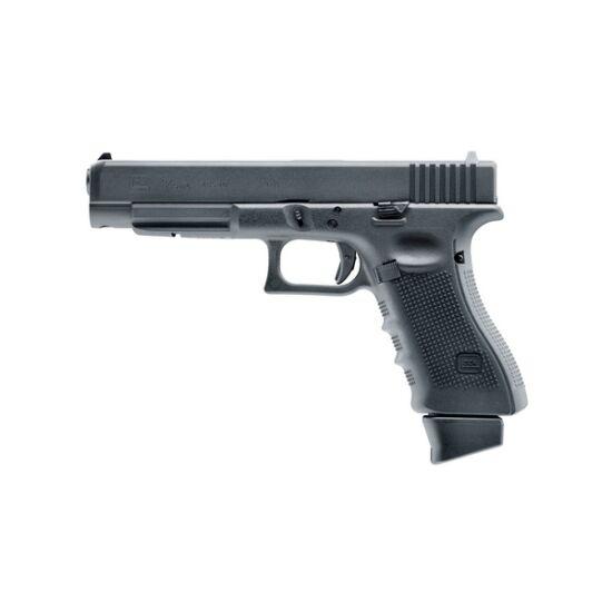 Glock 34 Gen4 Deluxe airsoft pisztoly CO2