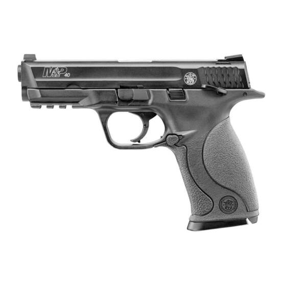 Smith & Wesson M&P9 40 TS airsoft pisztoly