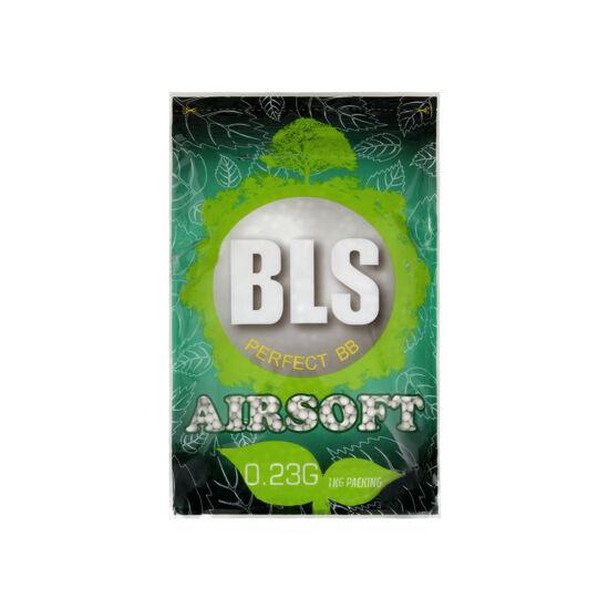 BLS precíziós BIO BB golyó, 0.23g, 1 kg