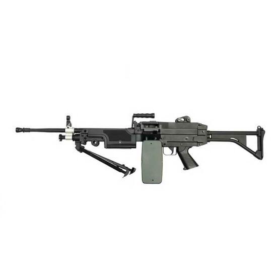 A&K MK1 elektromos airsoft géppuska