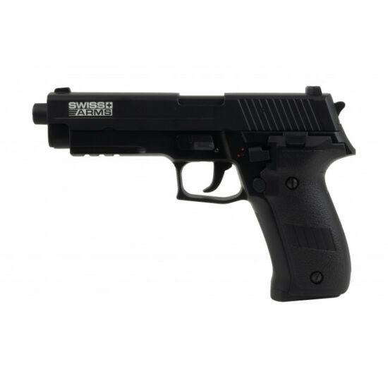 SA Navy AEP RTP elektromos airsoft pisztoly