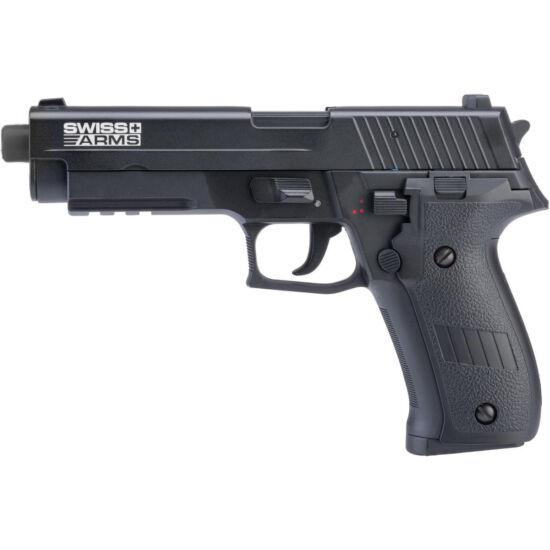 SA Navy AEP Mosfet RTP elektromos airsoft pisztoly