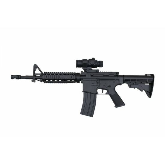 Well D99 M4CQB airsoft puska