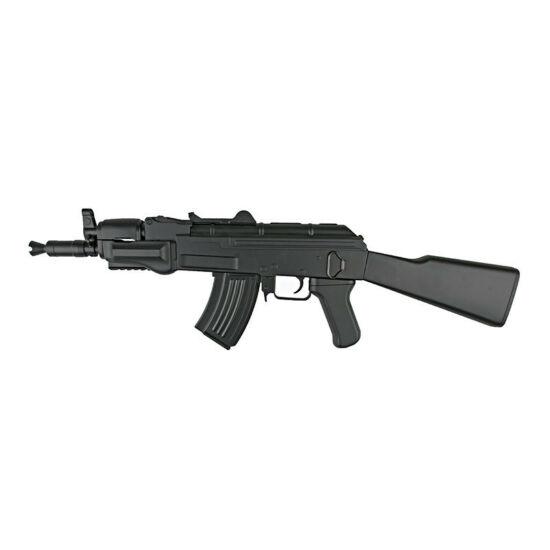 SRT AK Beta Spetsnaz airsoft gépkarabély