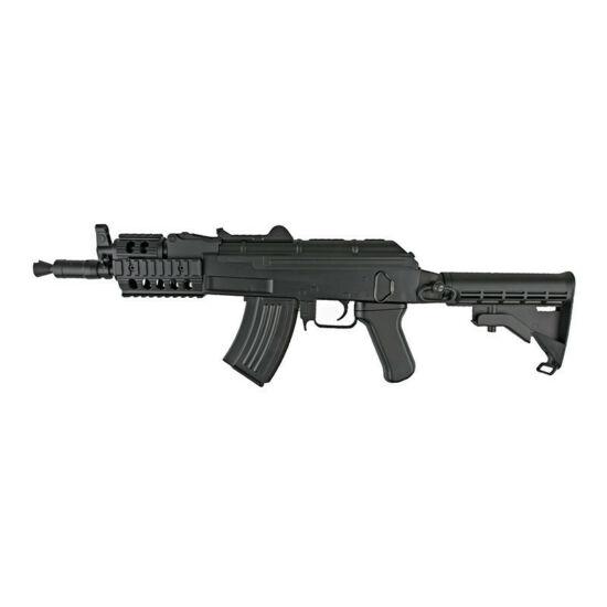SRT AK Beta Spetsnaz tactical airsoft gépkarabély