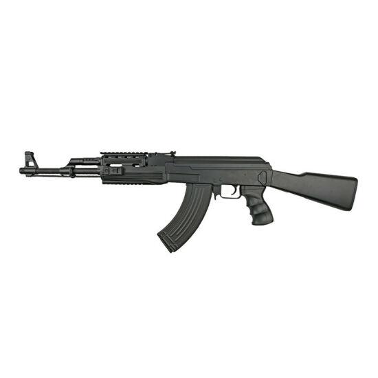SRT AK47 Tactical gépkarabély