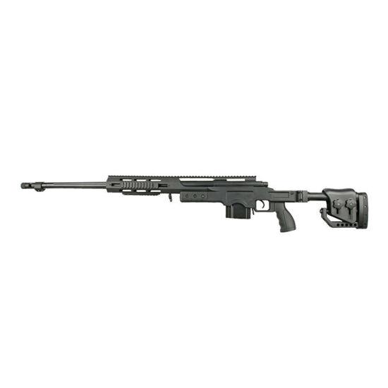 MB4411A mesterlövész puska