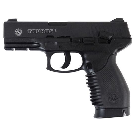 Taurus PT24/7 Co2 airsoft pisztoly, fém szán NBB