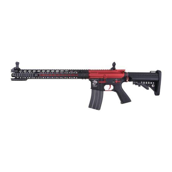 Specna Arms SA-V26 Upgraded Red edition