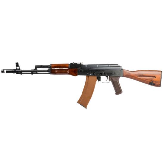 E&L AK74-N Gen 2. Acél/fa elektromos airsoft gépkarabély