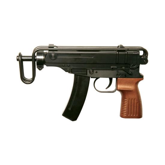 CZ Scorpion VZ61 rugós airsoft pisztoly