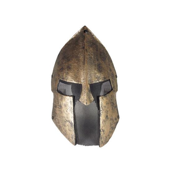 FMA Spártai katona védőmaszk
