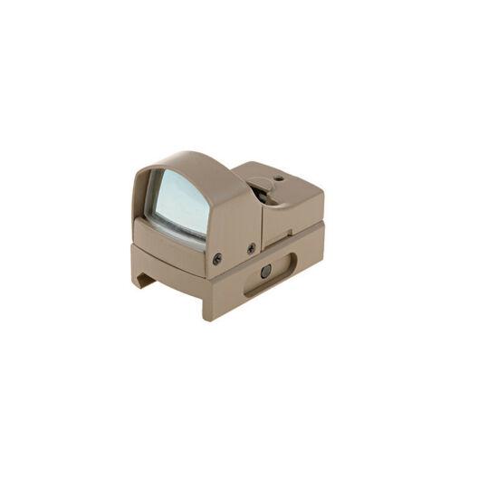 Theta Optics Micro Reflex irányzék, tan