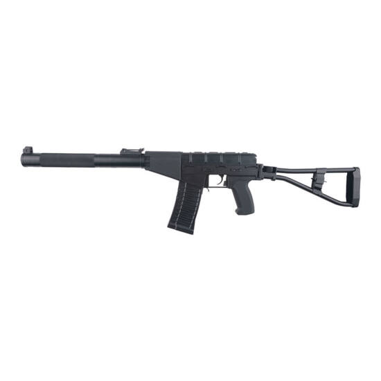 King Arms AS VAL airsoft elektromos DMR puska