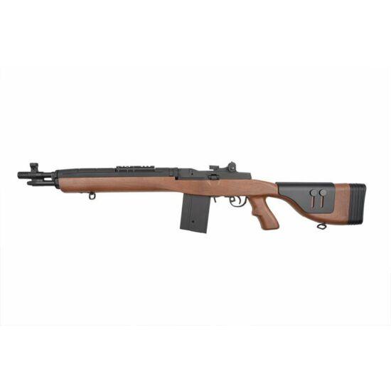 Cyma CM032F M14 fa hatású, elektromos airsoft puska