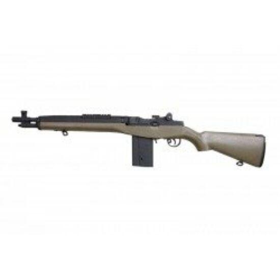 Cyma CM032A M14 oliva, elektromos airsoft puska