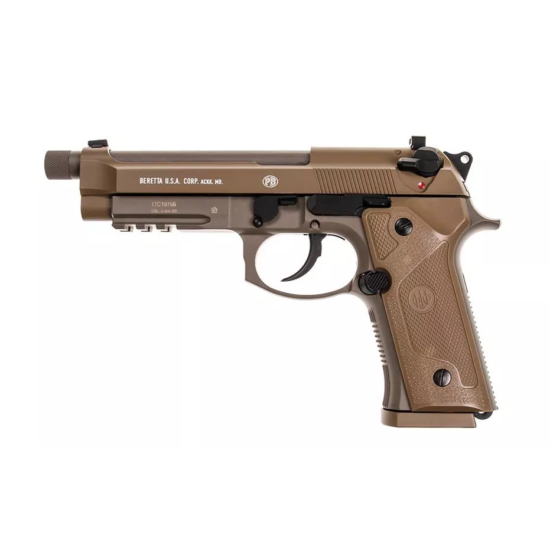 Beretta M9 A3 FDE airsoft pisztoly