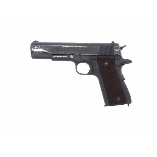 Colt 1911 D-Day airsoft pisztoly, Special Edition (CO2)