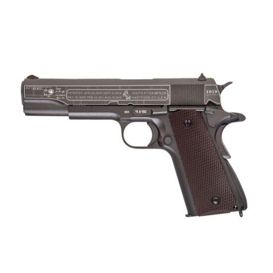 Colt 1911, Armistice Limited Edition (CO2)