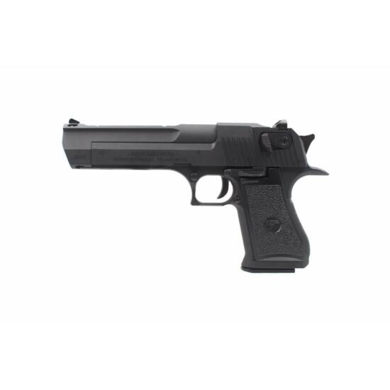 Desert Eagle .50AE GBB airsoft pisztoly