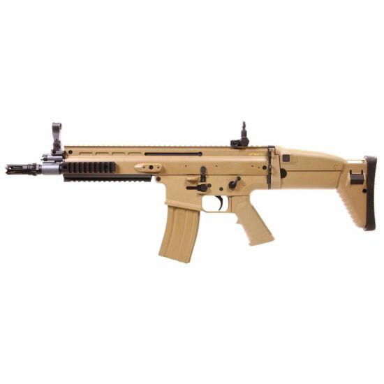 FN SCAR-L elektromos airsoft rohampuska