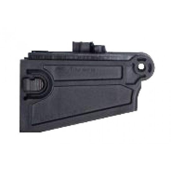 CZ Bren M4/M16 Magwell átalakító, fekete